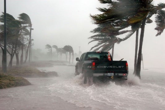 With Flood Insurance Rates Skyrocketing, Let's Hope Unusually Slow Hurricane Season Continues