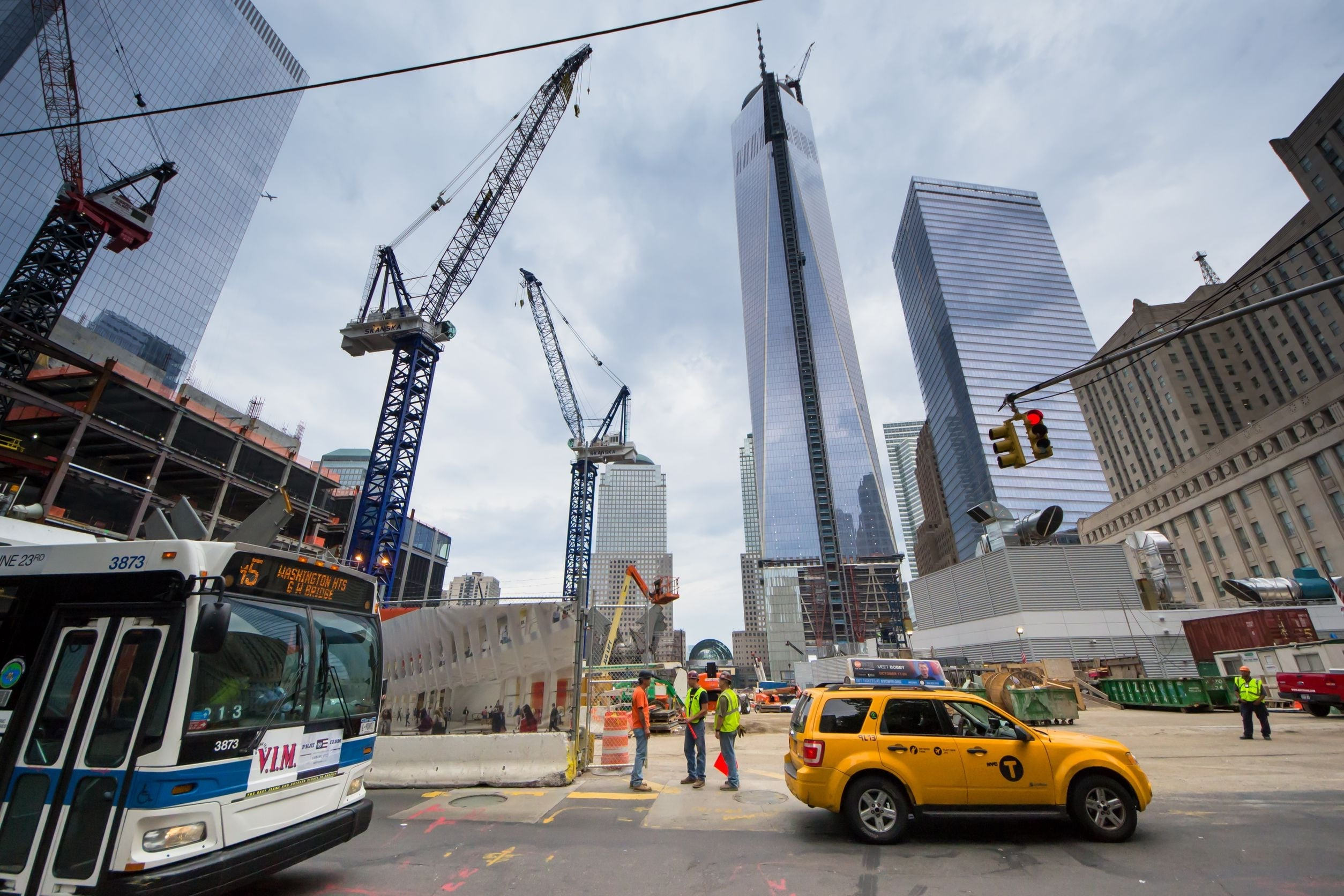 Are Irresponsible Building Practices Responsible for Post 9/11 Cancer Cases?