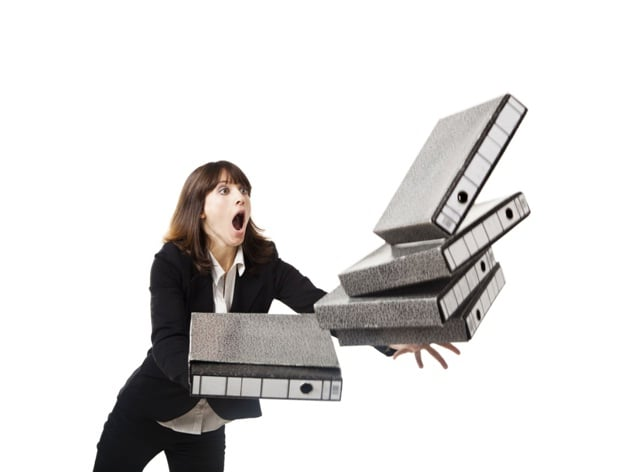 This Job Is Killing Me: Common Workplace Accidents