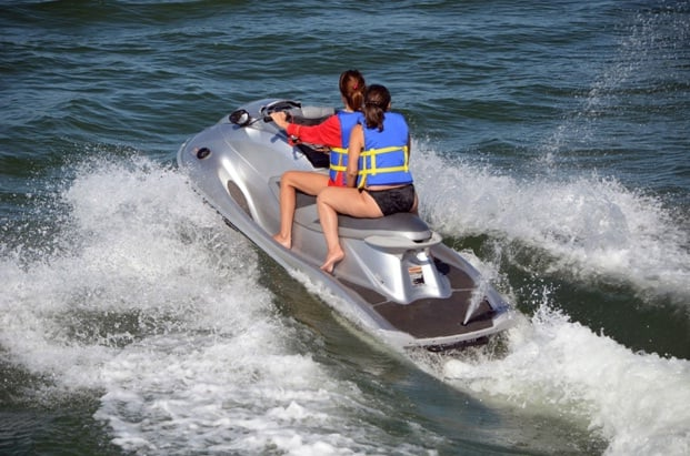 How to Prevent Accidents and Injuries on the Water