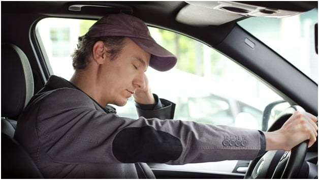 Dangers of Drowsy Driving Still Not Widely Recognized