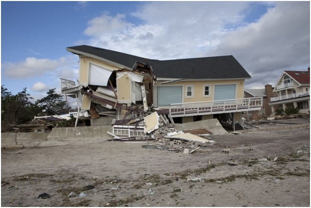 Unexpected Types of Home Damage after a Hurricane