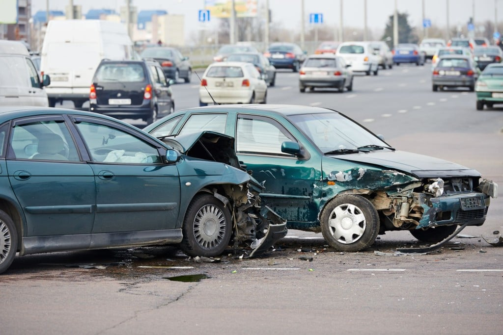 Guest Post on DolmanLaw: When to Hire a Car Accident Lawyer