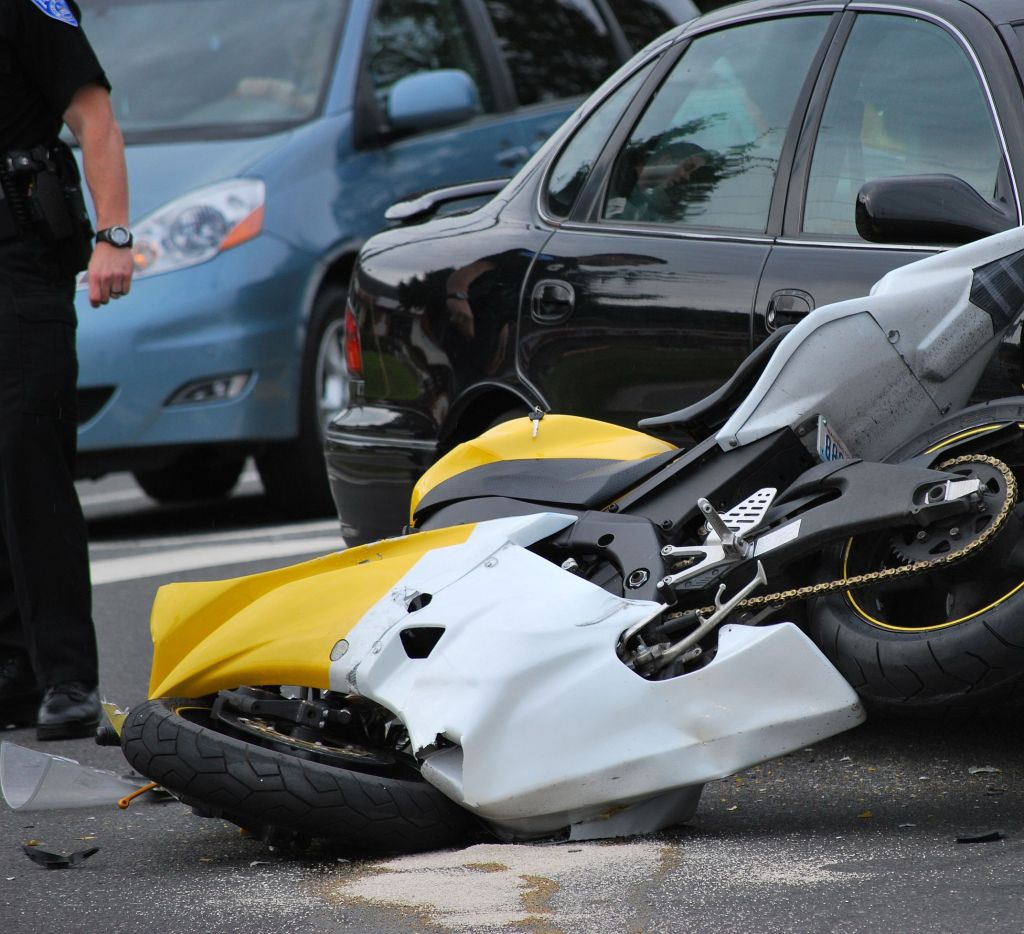 Drivers Need to Be Held Responsible for Motorcycle Deaths