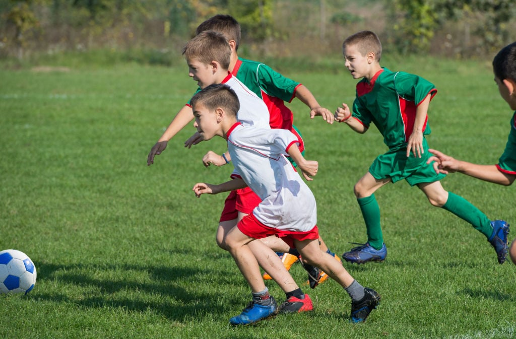 Staying Safe on the Field: Tips to Prevent Kids Sport Injuries
