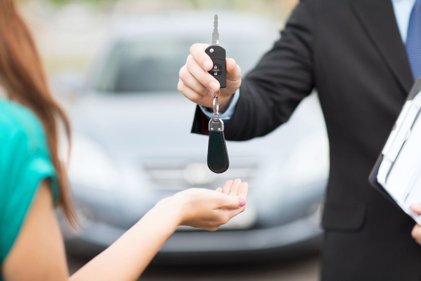 Who's Responsible When the Driver of a Rental Car Hits You?