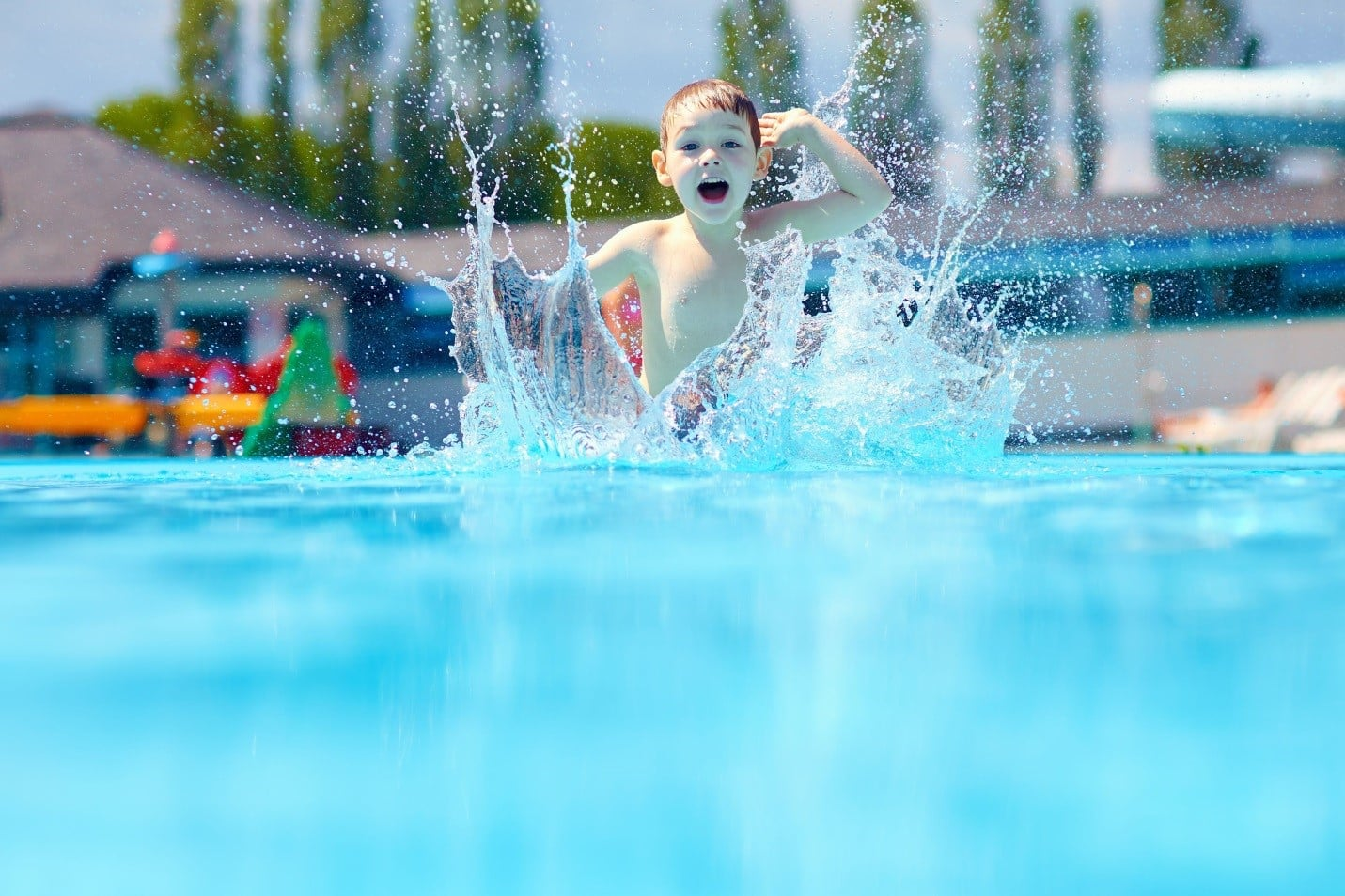 Summer Injuries to Watch Out For