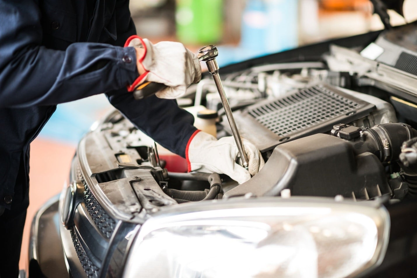 What Happens When Your Car Repairs Go Wrong?