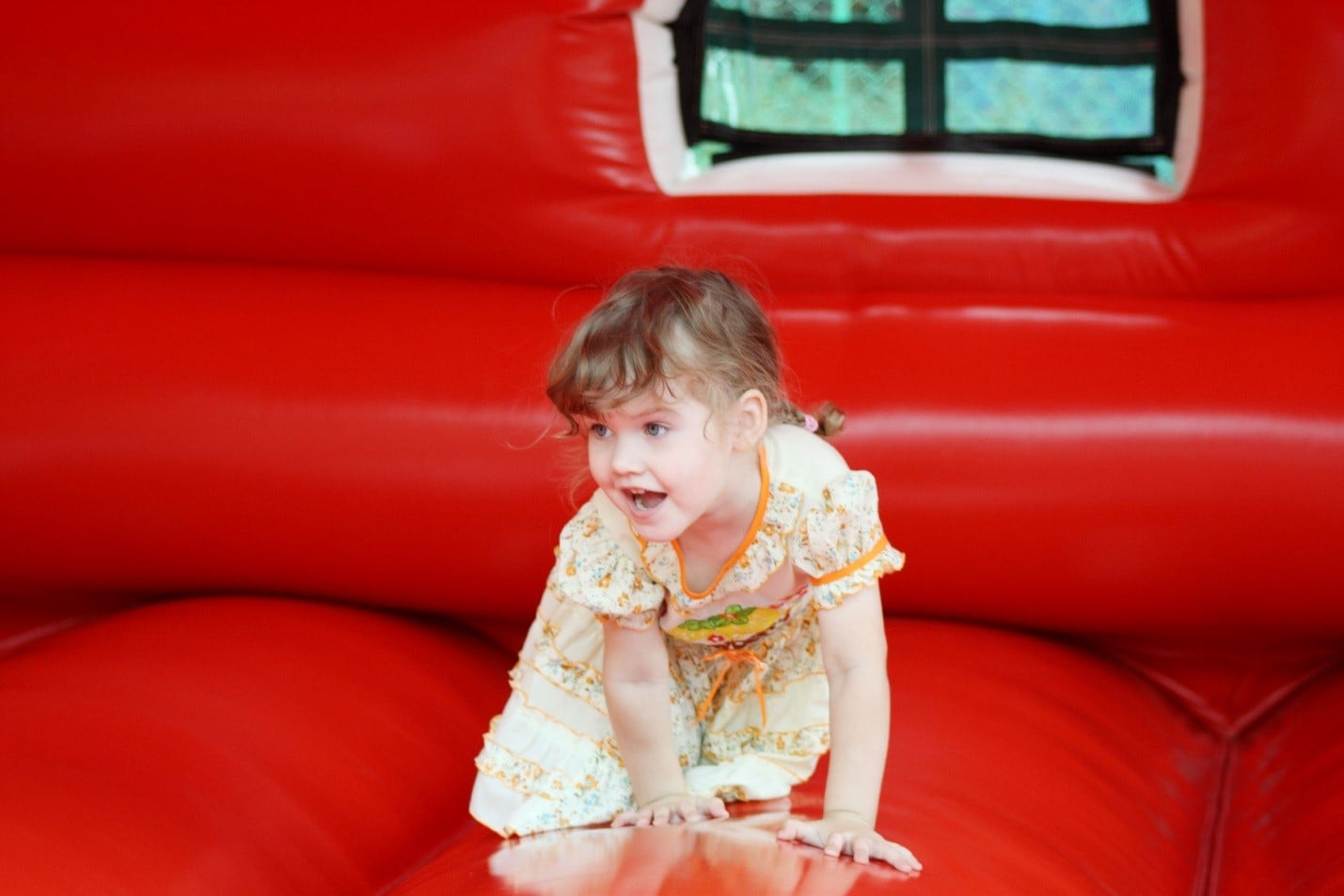 Bounce House Accidents on the Rise