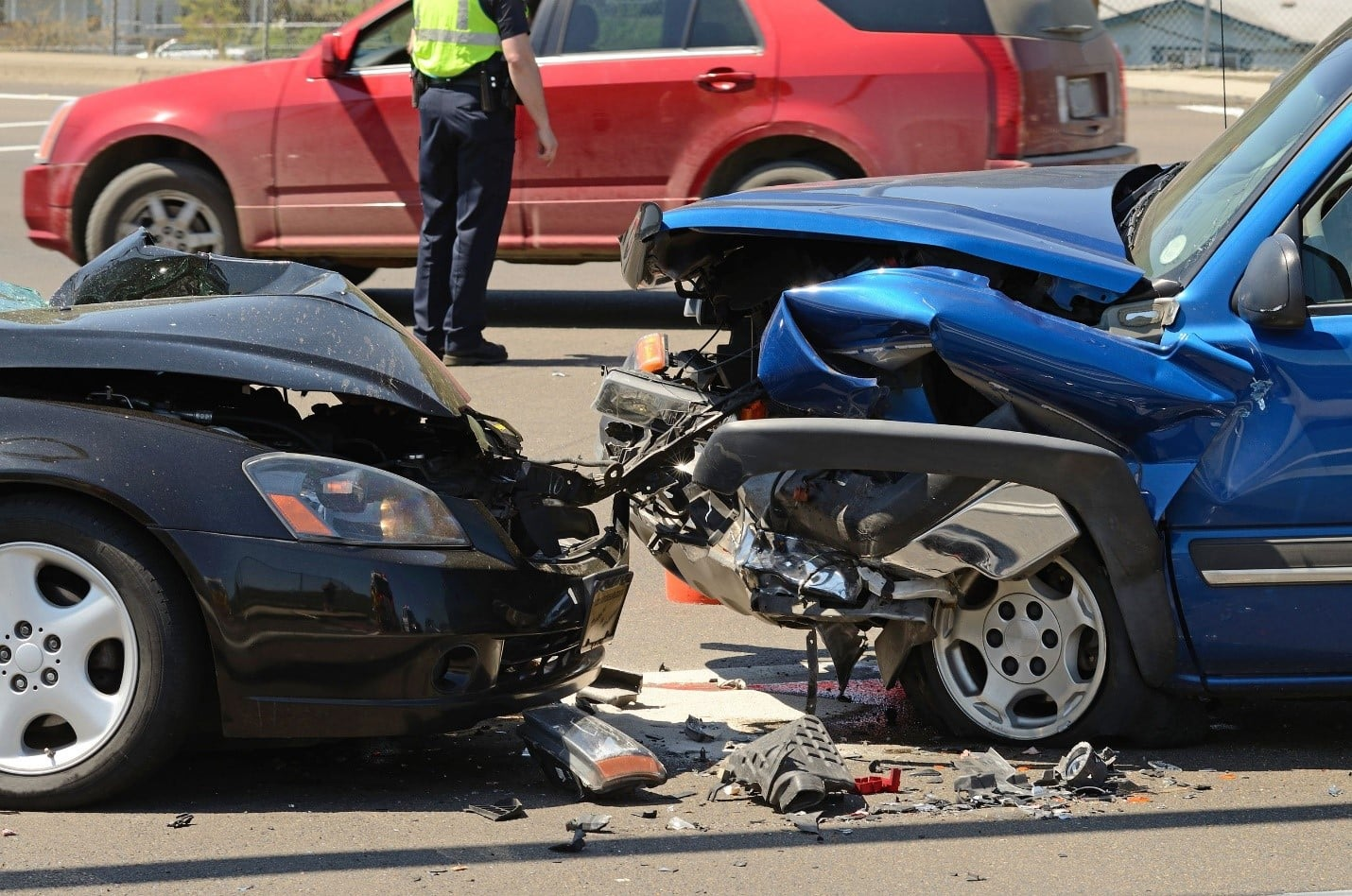 """Why We Need to Stop Calling Them Auto """"Accidents"""""""