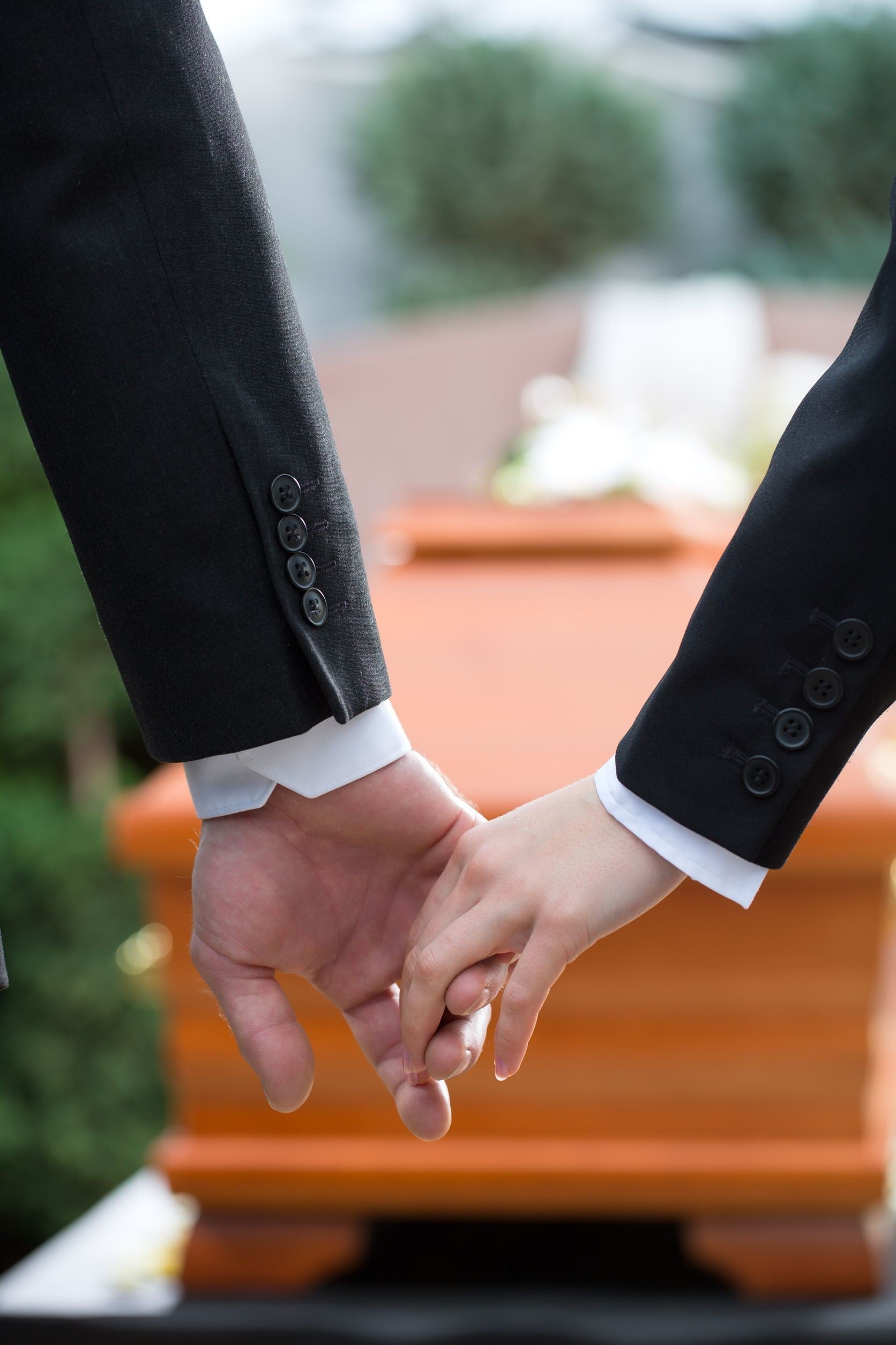 Who Can and Can't File a Wrongful Death Claim in Florida
