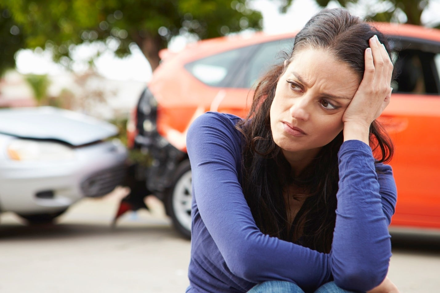 6 Mistakes to Avoid After a Car Accident