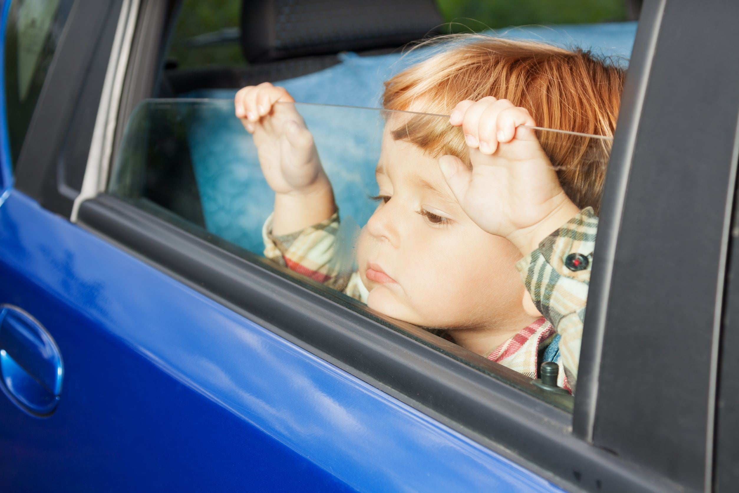 Kids: The Most Powerless Victims of Car Crashes