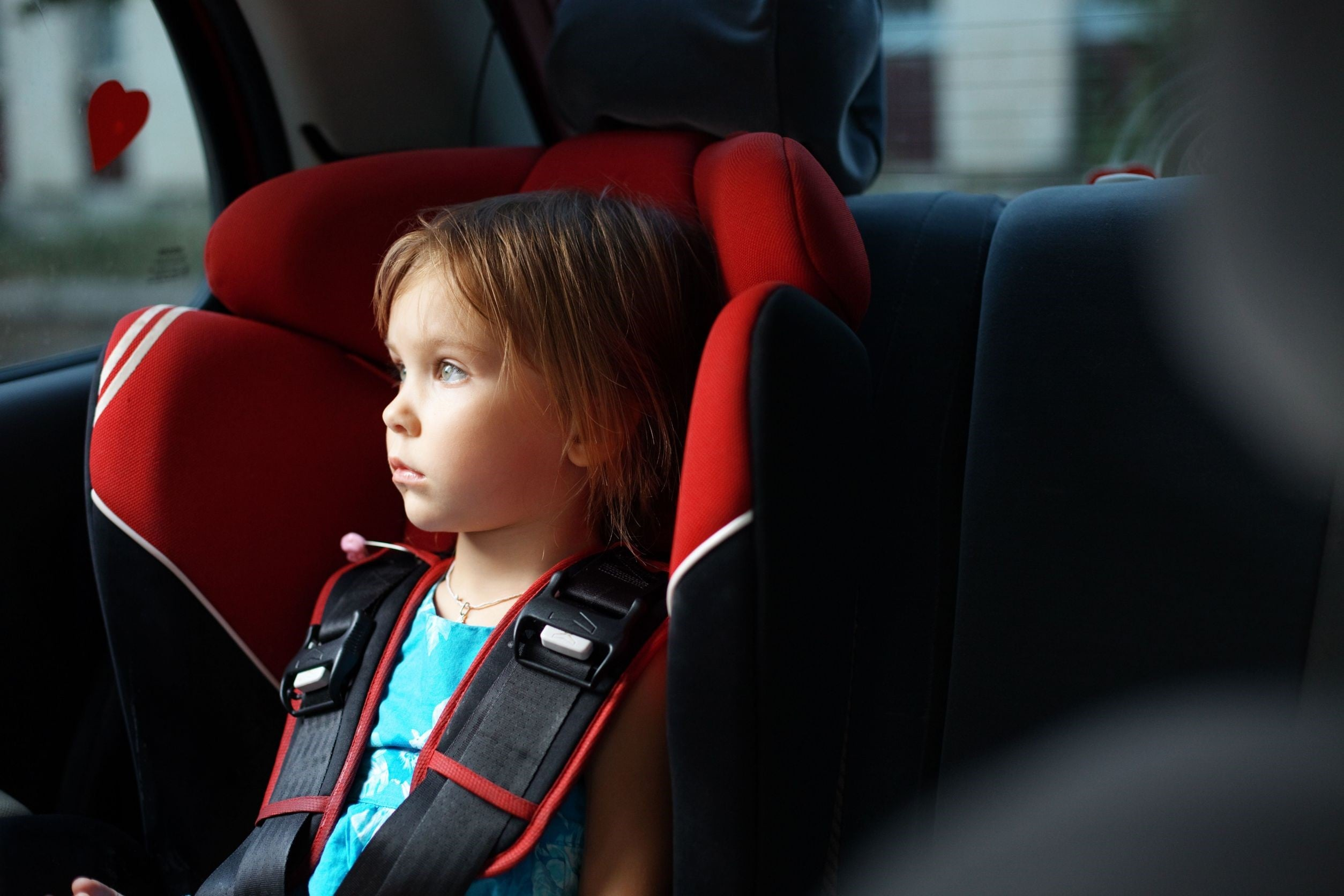 Why Child Auto Safety Goes Beyond Car Seats