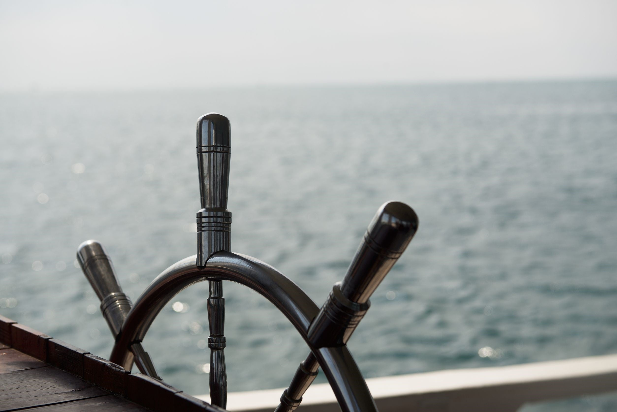 5 Times You May Need a Maritime Lawyer