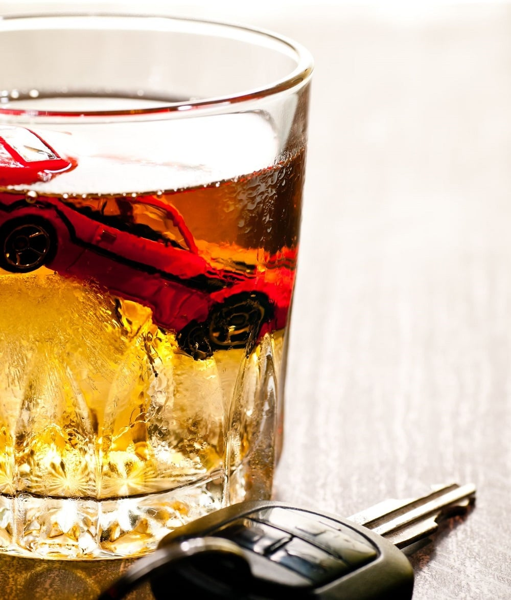 Did a Drunk Driver Ruin Your Thanksgiving?