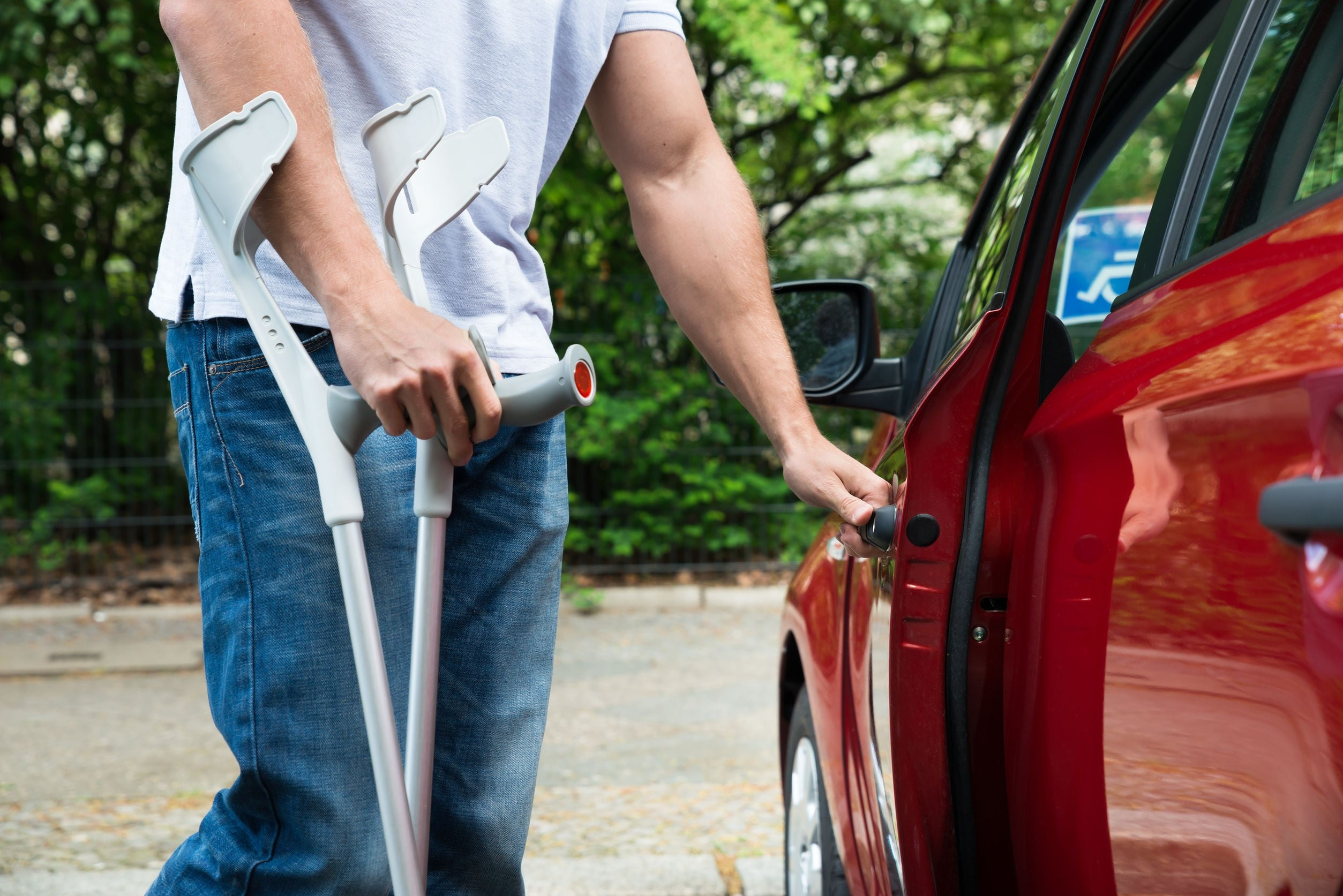 Auto Accident INjury Attorney Fort Lauderdale