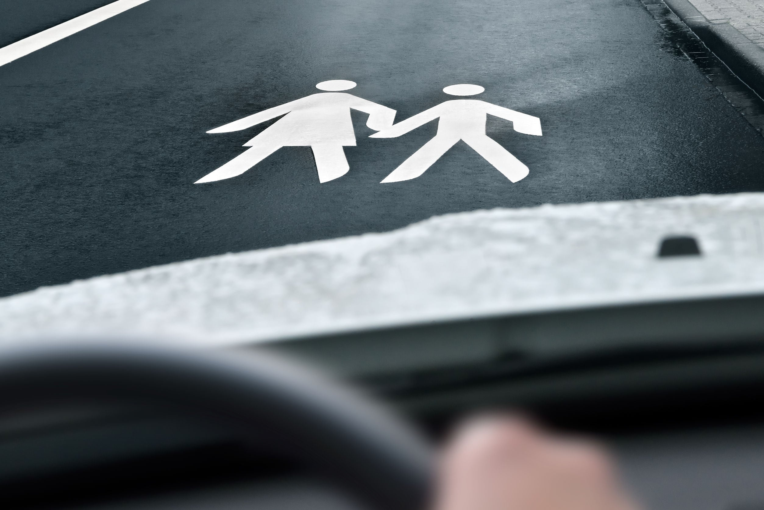 Suing Someone for Negligence in a Pedestrian Accident in Florida