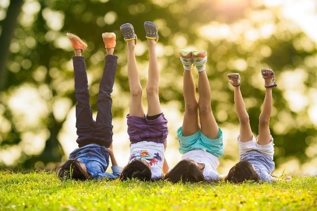 4 Common Injuries Florida Kids Experience in the Summer