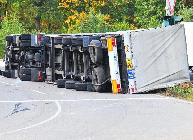 A Big Rig Hits You in Florida: Who's Liable?