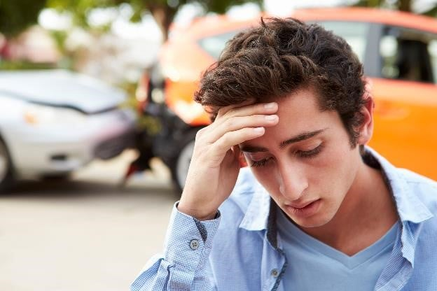 Car Crashes: The Number One Killer of Teens in America