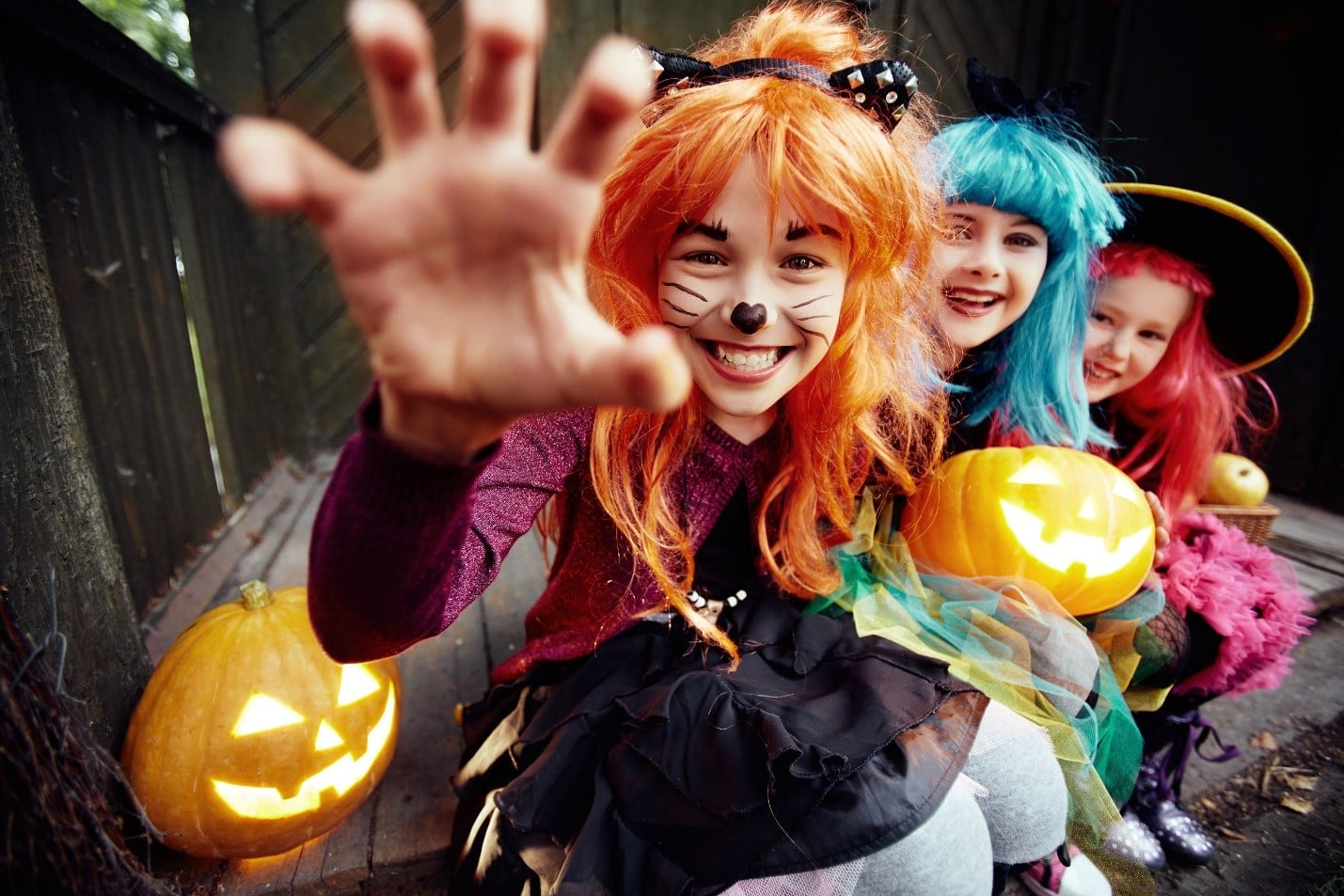 Halloween Safety Tips That Every Florida Parent Should Know