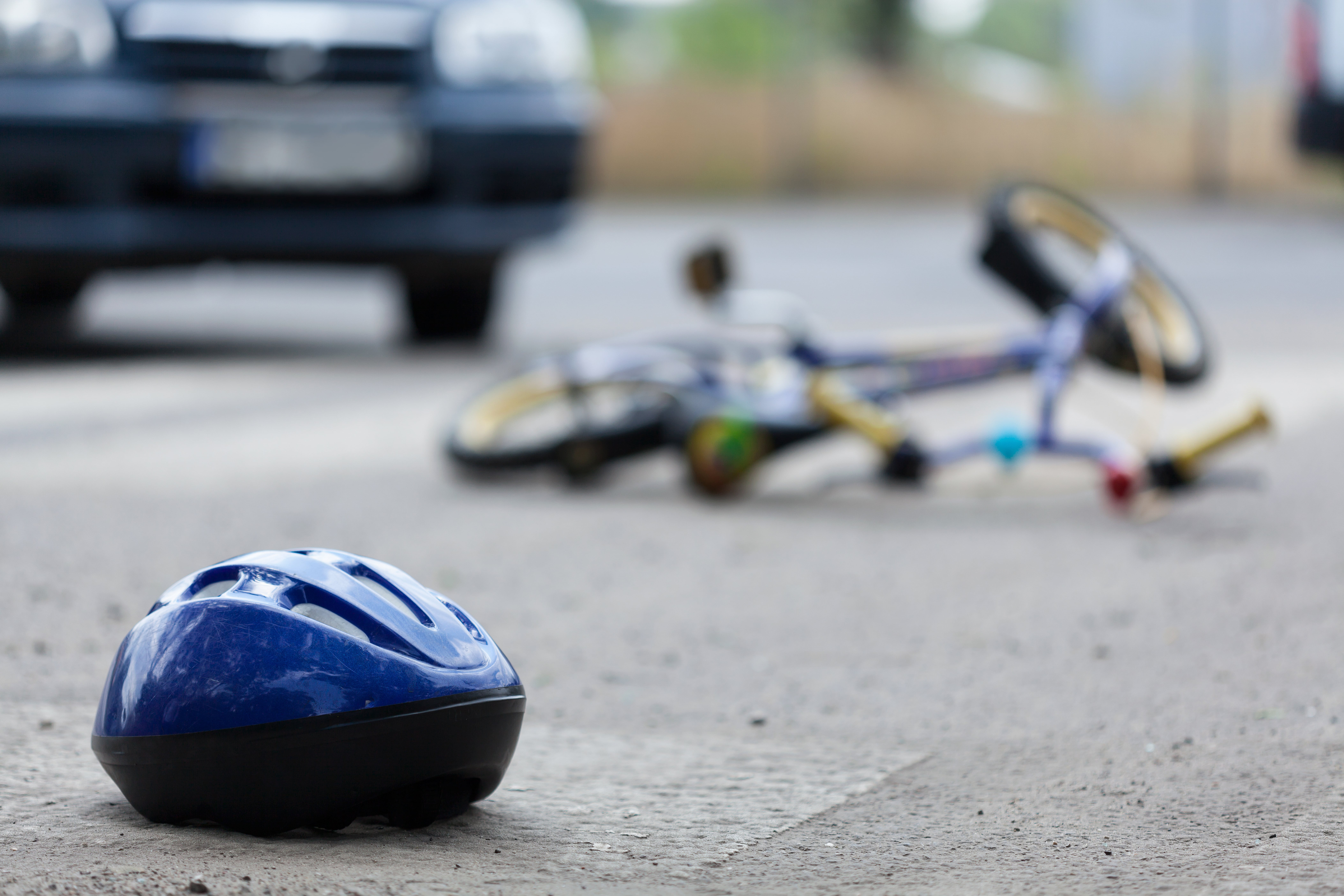 Top Ways Drivers Cause Florida Bike Accidents