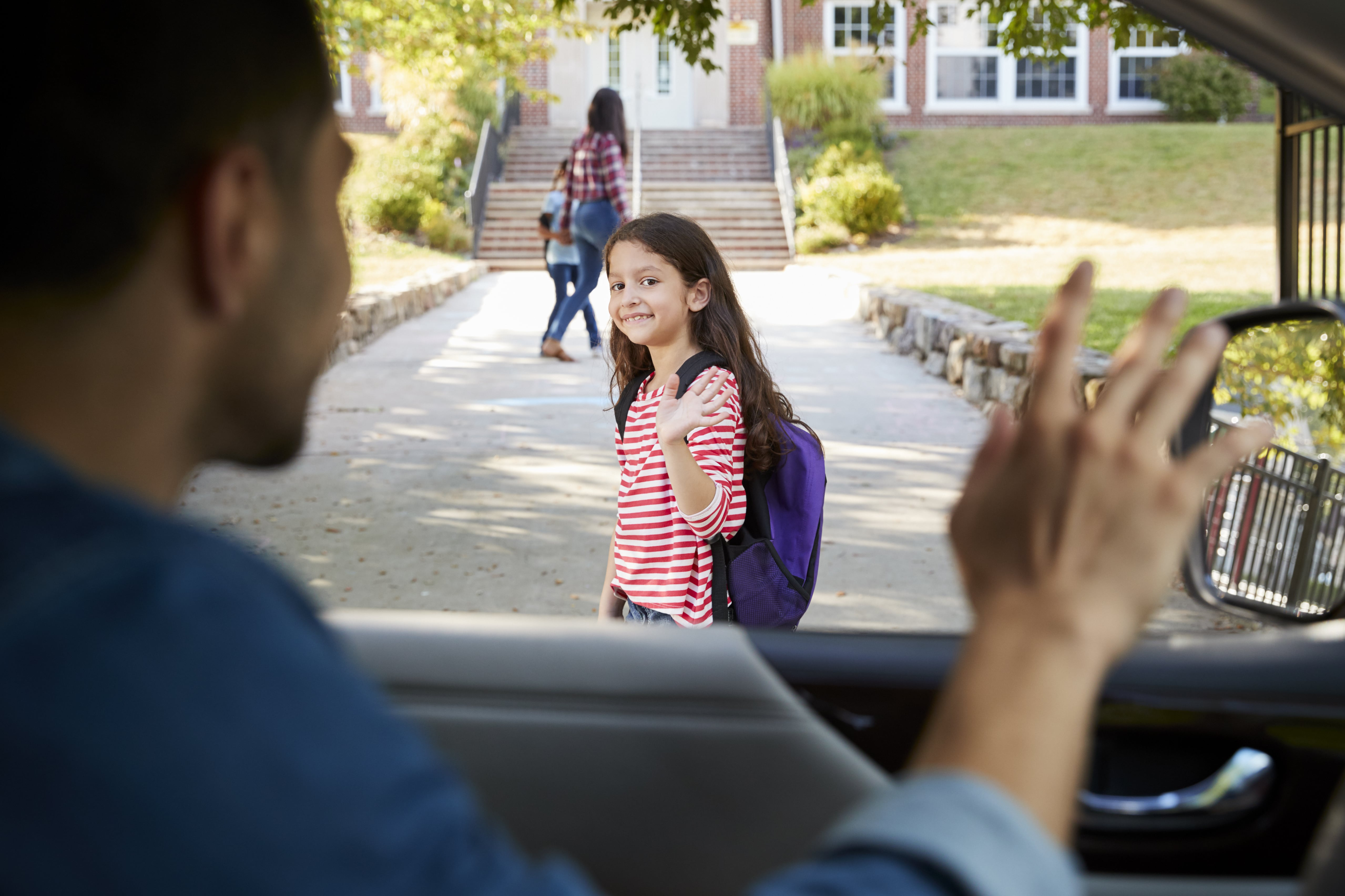 Florida Schools Are Back in Session – Driving Reminders to Stay Safe