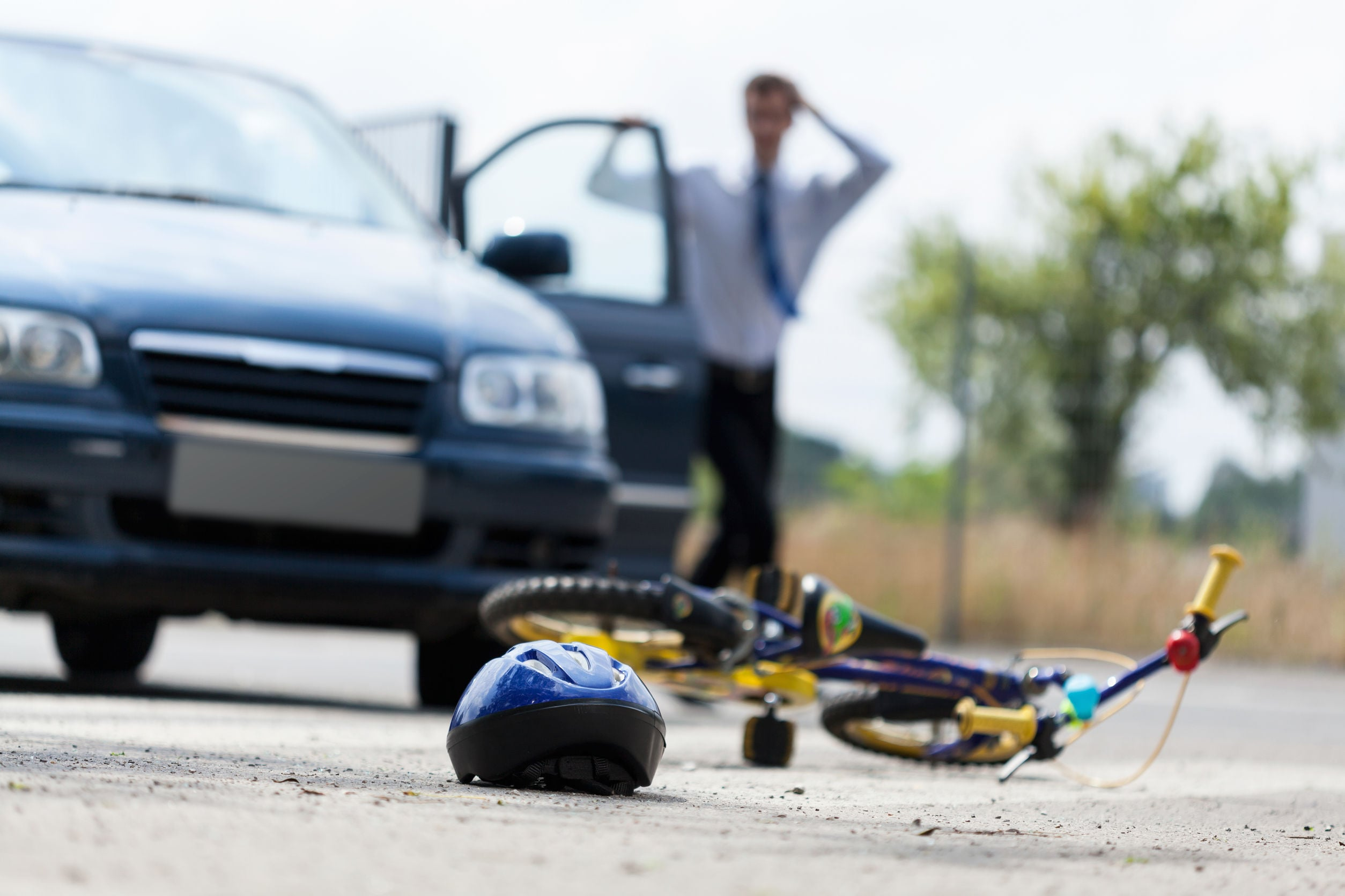 How Florida Parents Get Kids Riding Again after a Bike Crash (and Why)