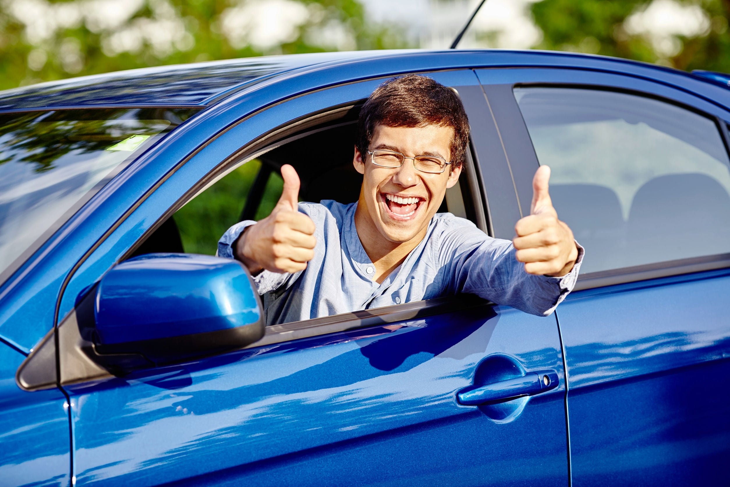 South Florida Teen Car Accident Attorneys