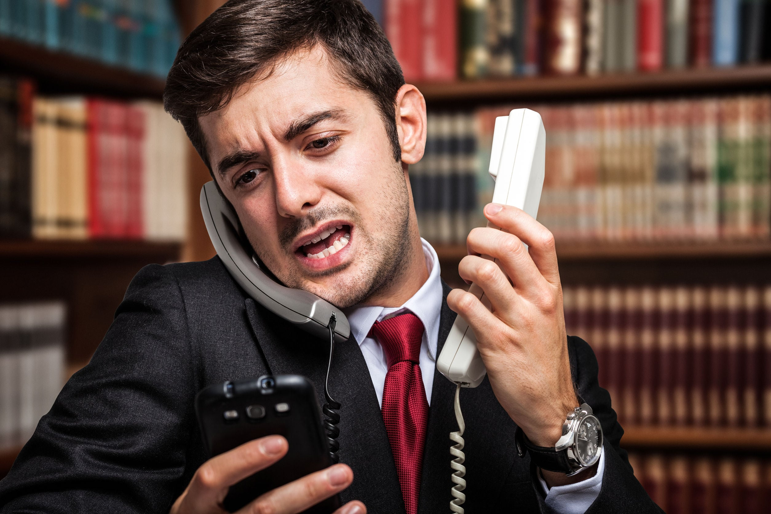 Types of Damages in a Legal Malpractice Lawsuit