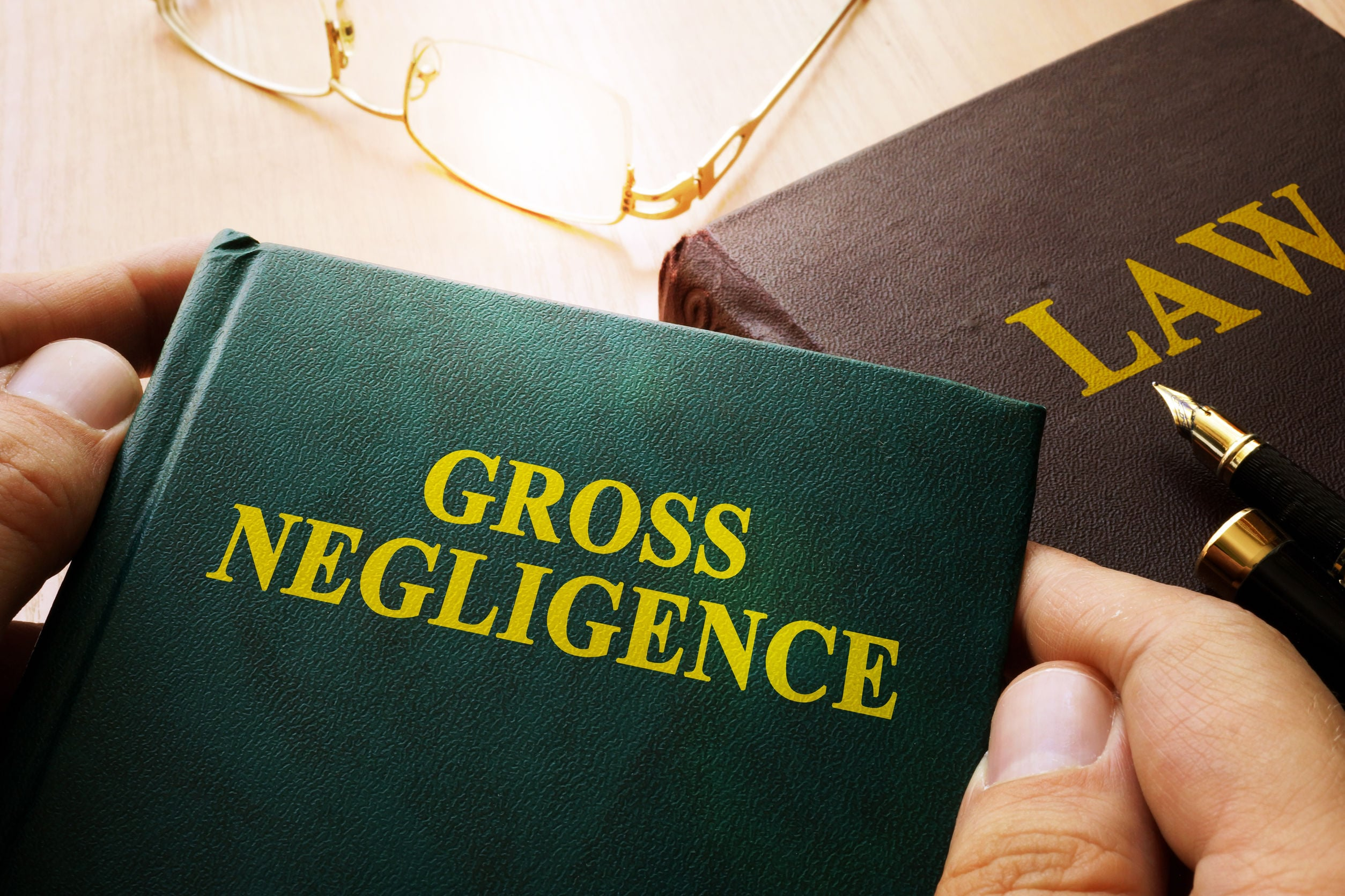 Why Floridians Wronged by a Lawyer Should File a Legal Malpractice Claim
